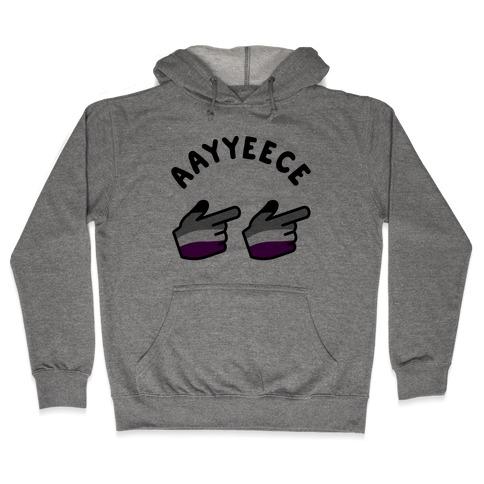 Aayyeece Hooded Sweatshirt