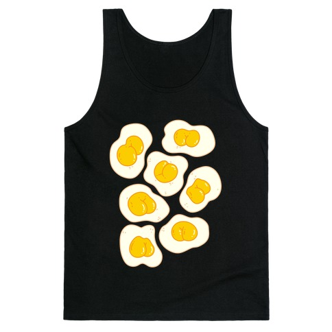Egg Butts Tank Top