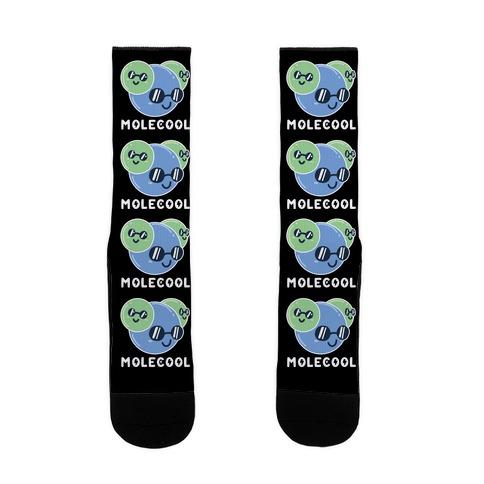 Molecool Sock