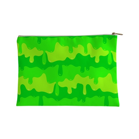 Green Slime Accessory Bag