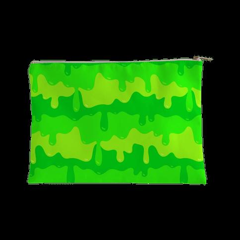 Green Slime Accessory Bag