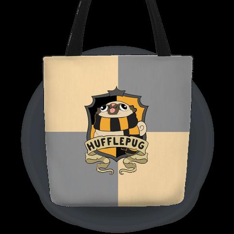 Hufflepug Tote