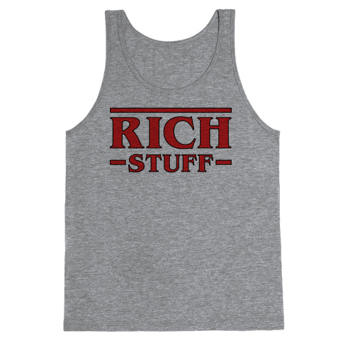 Rich Stuff Tank Top