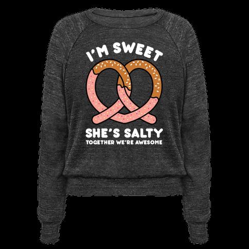 I'm Sweet She's Salty