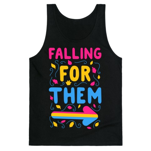 Falling for Them Tank Top