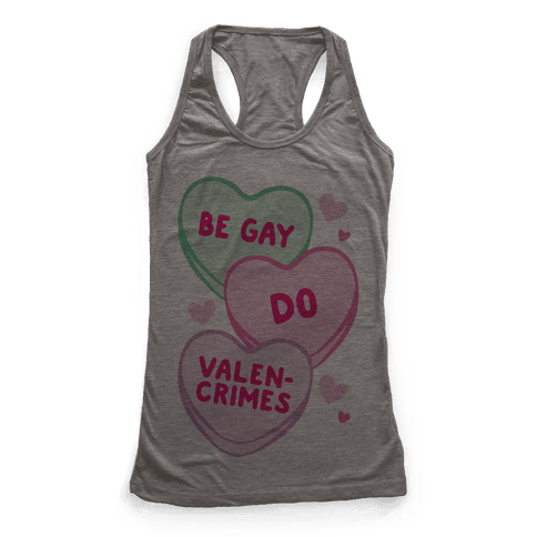 Be Gay Do Valencrimes Parody