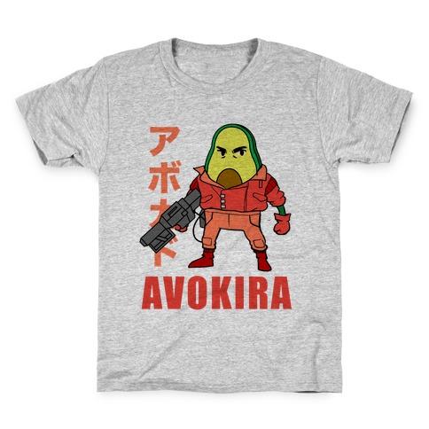 Avokira Kids T-Shirt