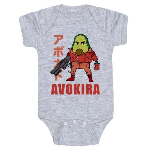 Avokira Baby Onesy