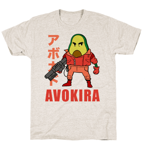 Avokira Mens T-Shirt