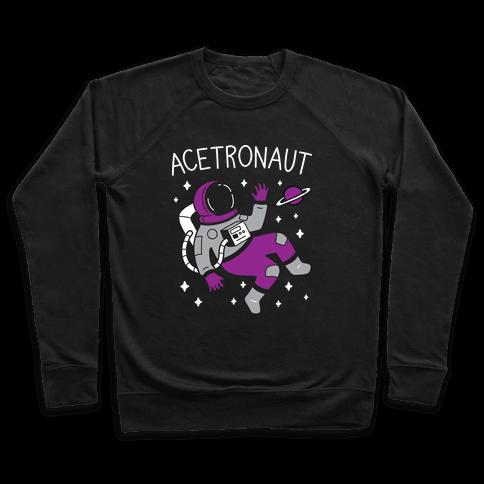Acetronaut Pullover
