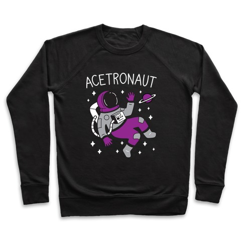 Acetronaut Pullover