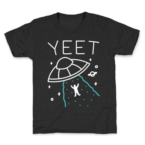 YEET UFO Kids T-Shirt