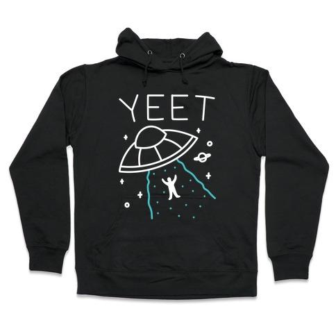 YEET UFO Hooded Sweatshirt