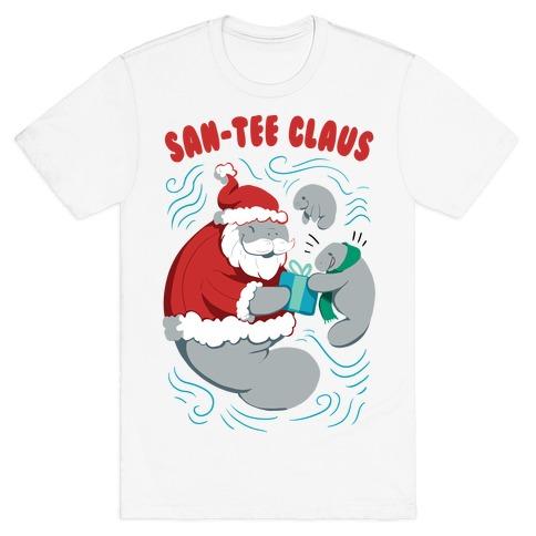 San-tee claus T-Shirt