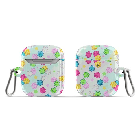 Konpeit Candy Star Pattern AirPod Case