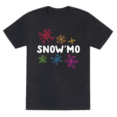 Snow'mo T-Shirt