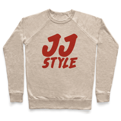 JJ Style  Pullover