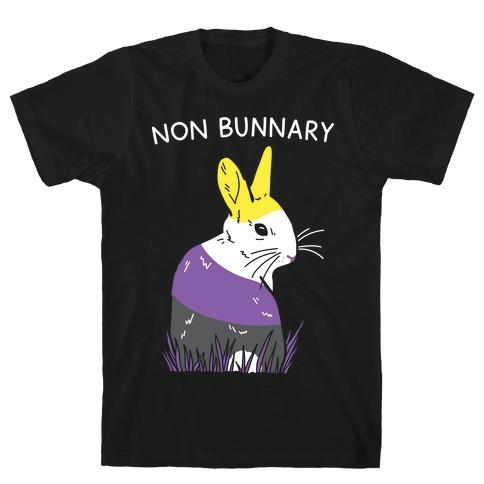Non Bunnary T-Shirt