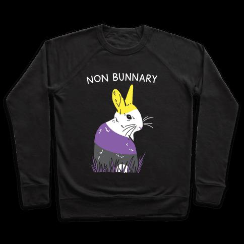 Non Bunnary Pullover