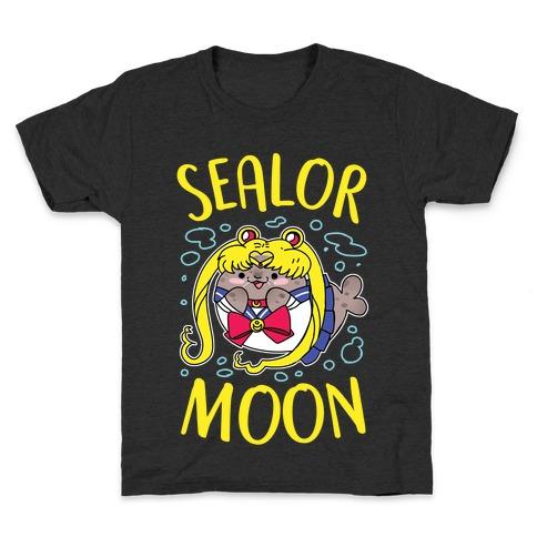 Sealor Moon Kids T-Shirt