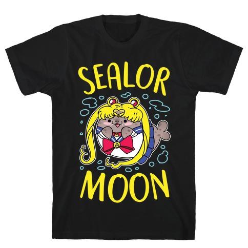 Sealor Moon T-Shirt