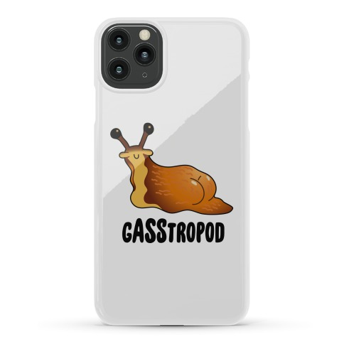 GASStropod  Phone Case