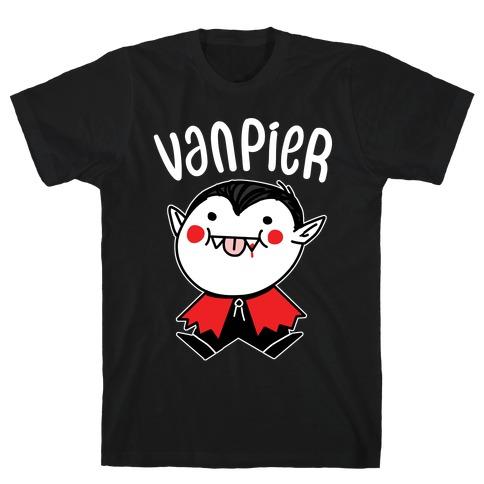 Vanpier T-Shirt
