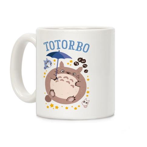 TotORBo Coffee Mug