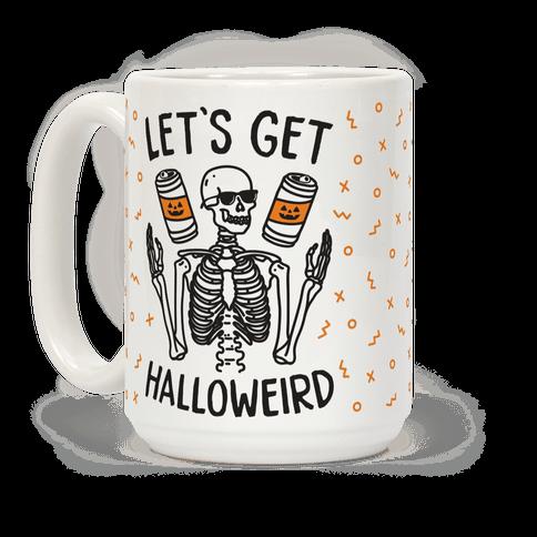 Lets Get Halloweird