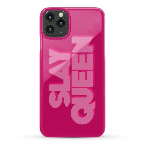 Slay Queen Phone Case