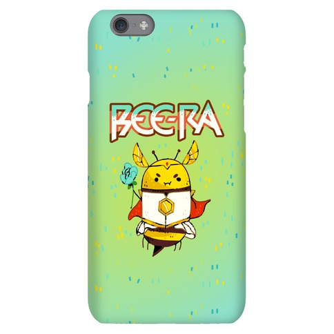 Bee-Ra Phone Case