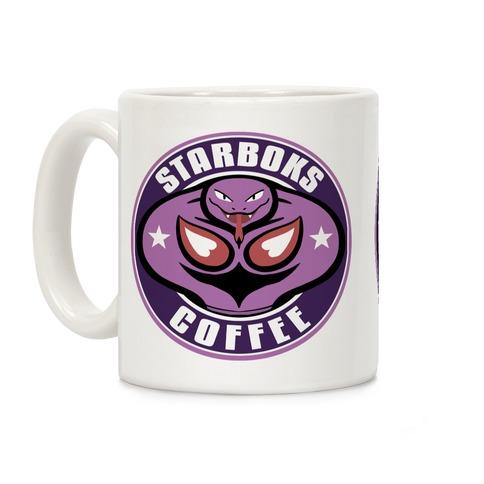 Starboks Coffee Coffee Mug