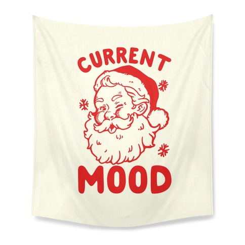 Current Mood: Christmas Tapestry