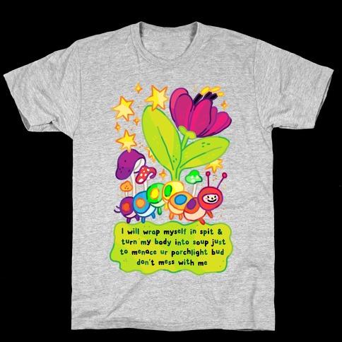 Ominous Bug T-Shirt
