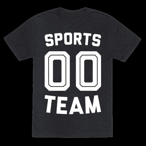 Sports 00 Team (White)