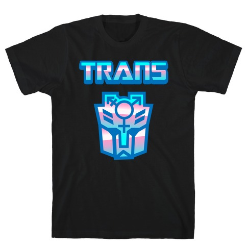 Trans Robot T-Shirt