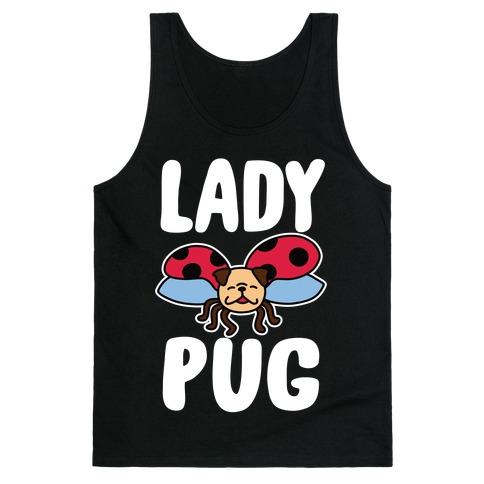 Ladypug Tank Top
