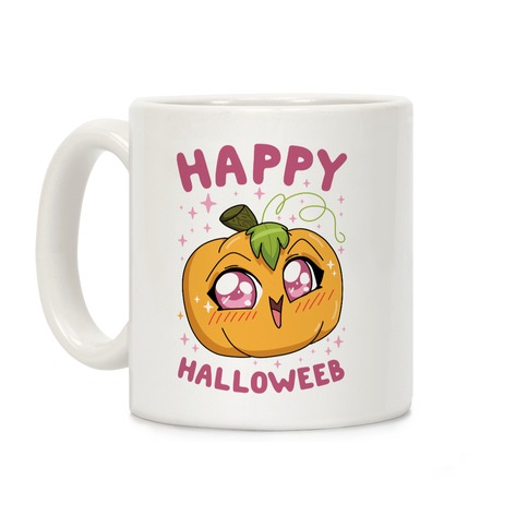 Happy Halloweeb Coffee Mug