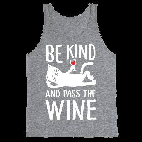 Wine Puns Yoga Tank Tops Lookhuman