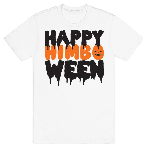 Happy Himboween T-Shirt