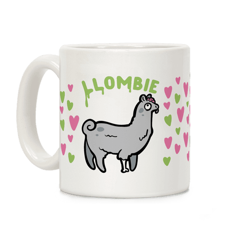 Llombie Coffee Mug