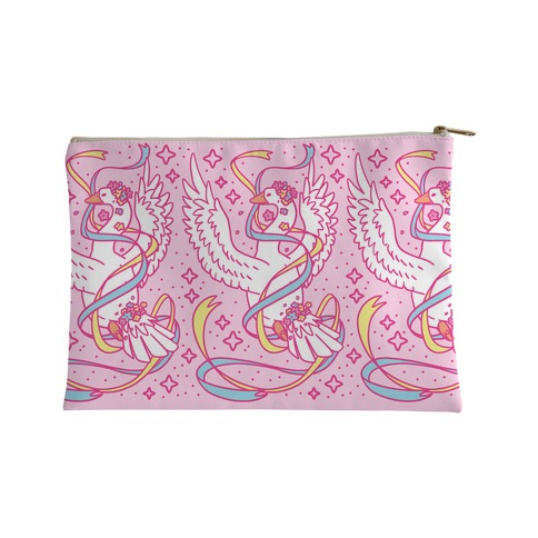 Magical Girl Goose Accessory Bag