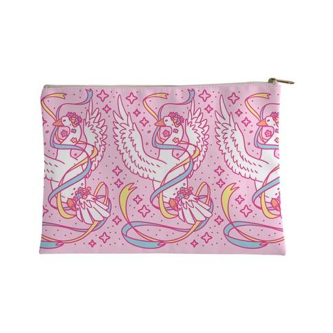 Magical Girl Goose Accessory Bag