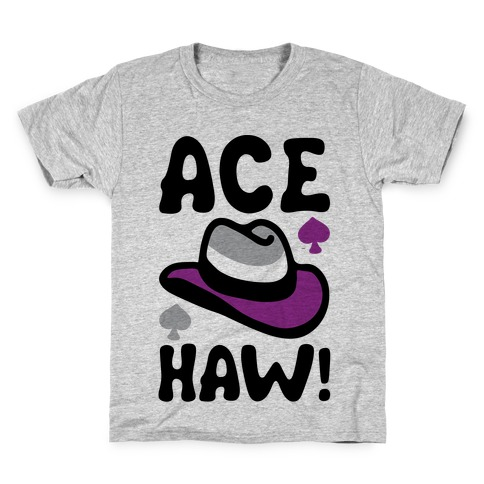 Ace Haw Kids T-Shirt