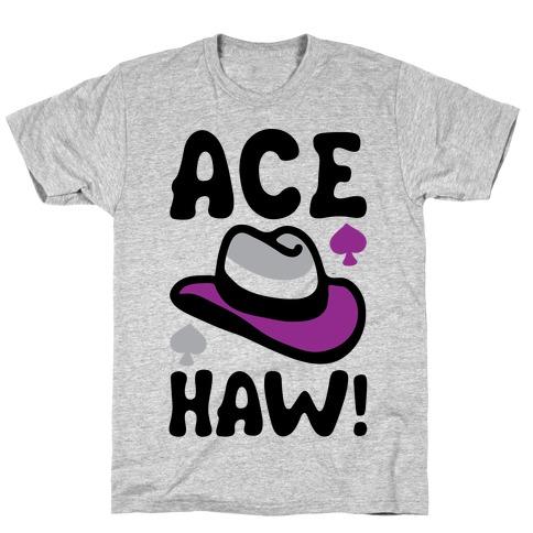 Ace Haw T-Shirt