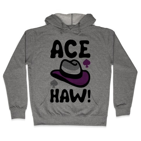 Ace Haw Hooded Sweatshirt