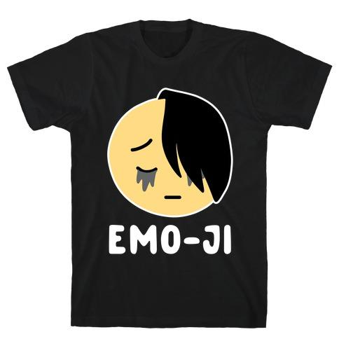 Emo-ji T-Shirt