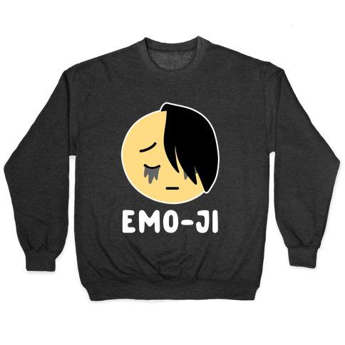 Emo-ji Pullover