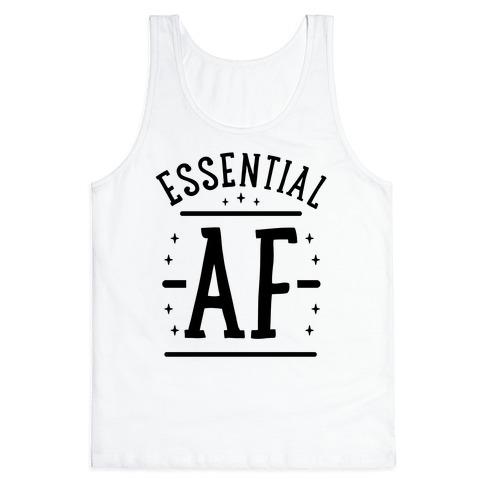 Essential AF Tank Top