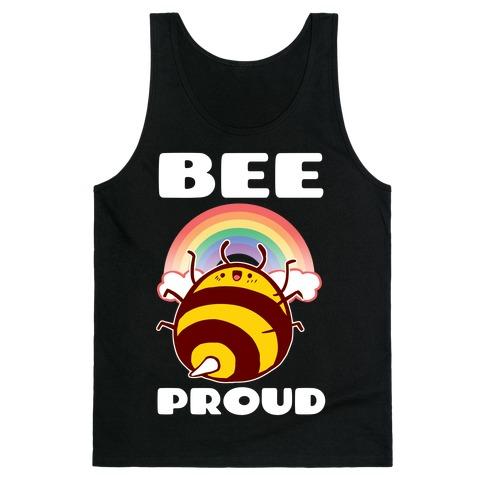 Bee Proud Tank Top